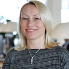 Svitlana User Profile