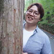 Nutzerprofil von Changyong