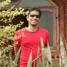 Profil utilisateur de Dileepan