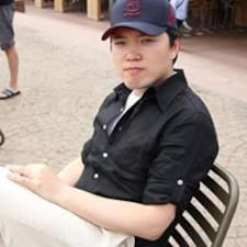 Sooyong User Profile