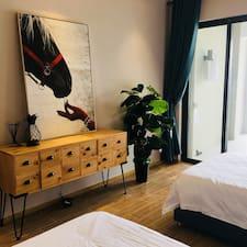 Profil utilisateur de 美丽海边酒店公寓