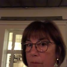 Henkilön Mary Ellen käyttäjäprofiili