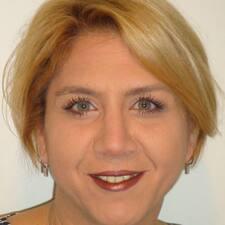 Alis User Profile