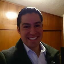 Användarprofil för Carlos Ignacio