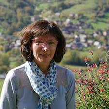 Marie-Josèphe Kullanıcı Profili