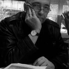 Profil utilisateur de Hans-Otto