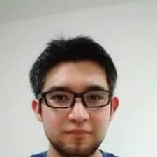 Rodolfo De Jesús User Profile