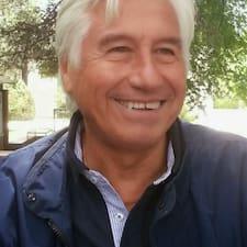 Rodolfo E. felhasználói profilja