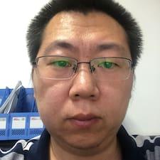 Profil utilisateur de 昂