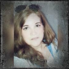 Profil utilisateur de Andrea Carina