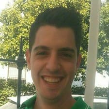 Antonio Francisco User Profile