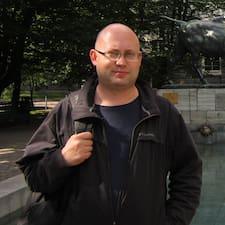 Виталий - Uživatelský profil