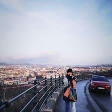 Xiaoyu Brukerprofil