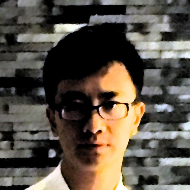 阿庚 User Profile