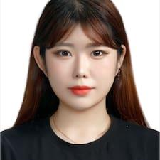 Soojeong的用戶個人資料