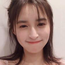 樱之 User Profile