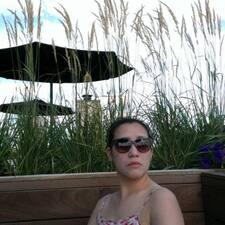 Sandia User Profile