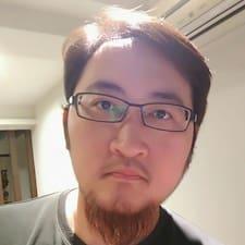 Profil utilisateur de 世杰
