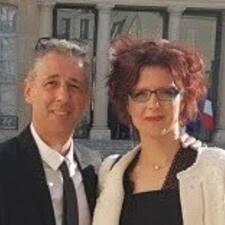 Sandra Et Jean-Michel