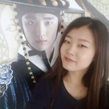 Profil korisnika Wooseong