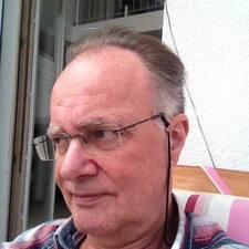 Peter U.さんのプロフィール