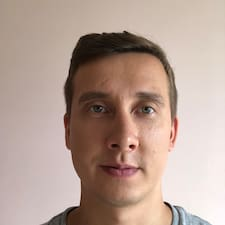 Konstantin Brugerprofil