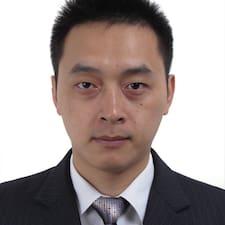 Profil utilisateur de 林