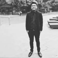 Radhan Paul Kullanıcı Profili