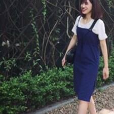 Perfil de usuario de Linh