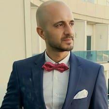 Profil korisnika Mustafa Tufan