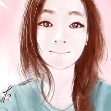 Profil utilisateur de 小琳