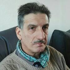 Vittorio Brukerprofil