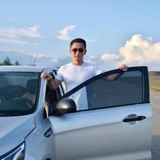 Zhengya User Profile