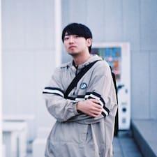 Profil utilisateur de 海青