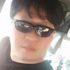 Profil utilisateur de 정대