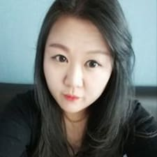 Profil utilisateur de 강
