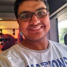Sushant - Uživatelský profil