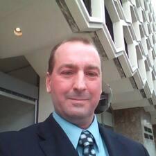 Profil korisnika Uwe