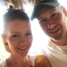 Jonathan And Brittanie Kullanıcı Profili