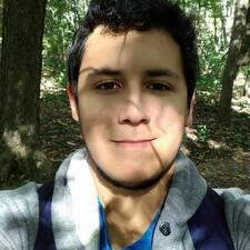 Profil korisnika Alvaro Alejandro