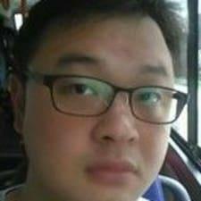 Ung Jae Brukerprofil