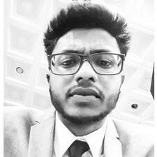 Vijeen用戶個人資料