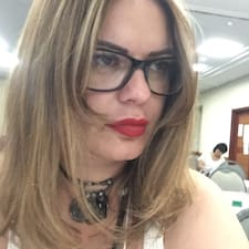 Profil utilisateur de Geovana Aparecida Magalhaes