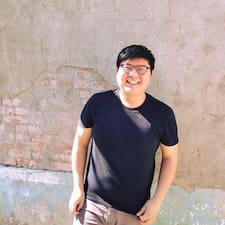 Wei Kai - Uživatelský profil