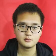 刘阳的用戶個人資料