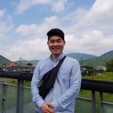 Profil korisnika SeungJae