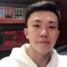 Yaohui Kullanıcı Profili
