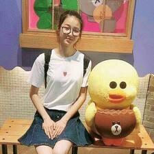 Profil korisnika 思瑶
