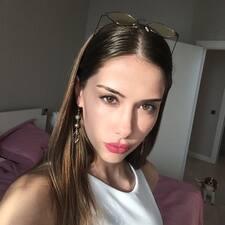 Profil utilisateur de Çağlasu
