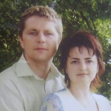 Profil utilisateur de Andrei Et Nataliya